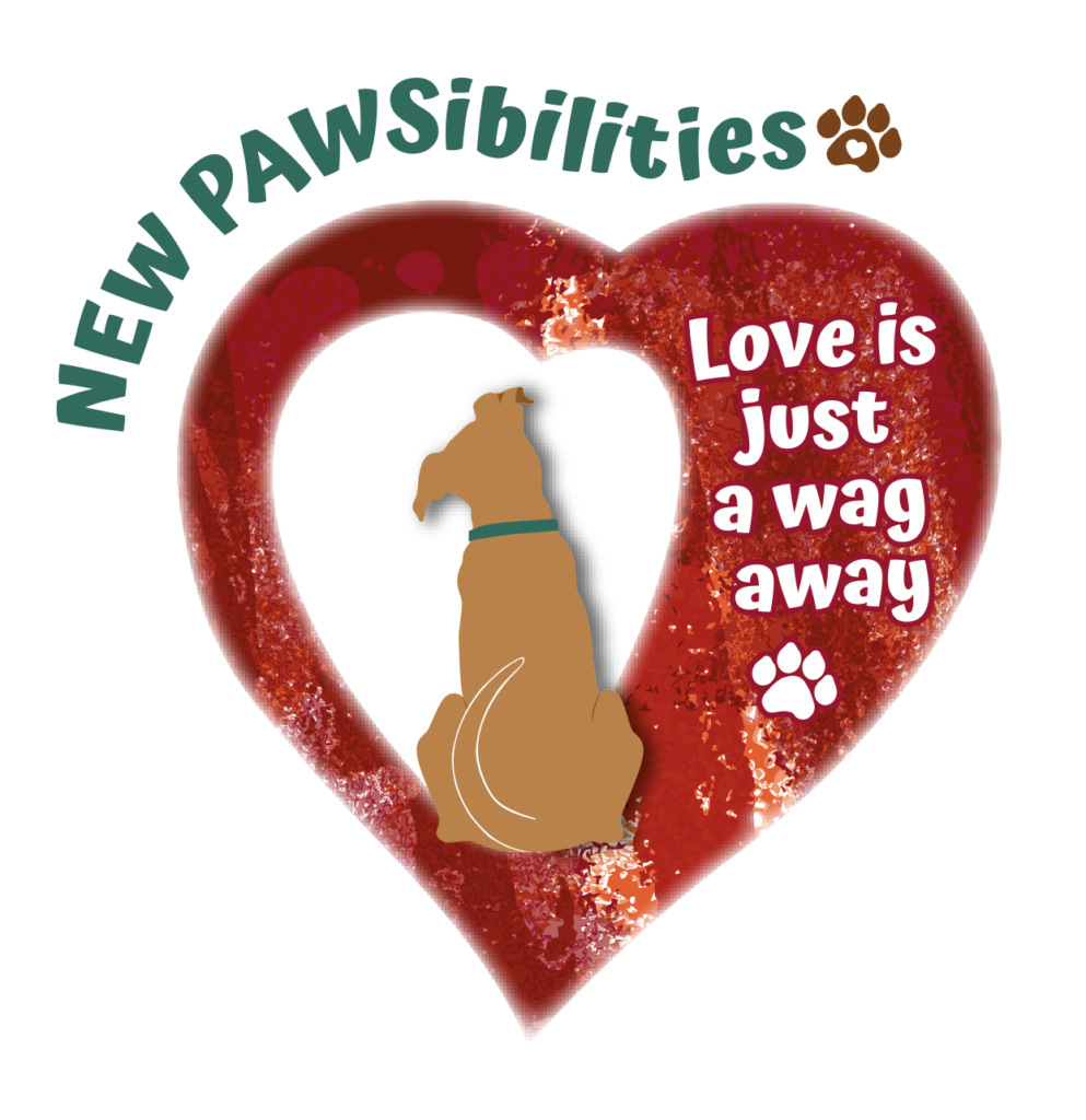 NEW PAWSibilities Logo